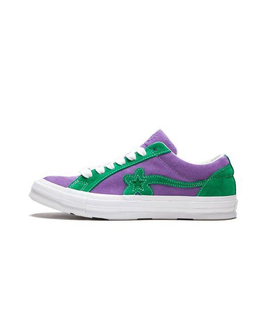 Converse Golf Le Fleur Ox Shoes - Size