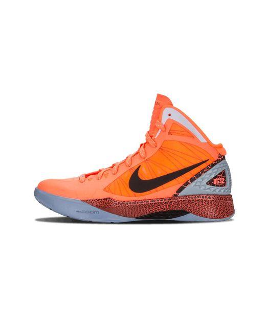 low priced a58be e0871 Men's Orange Zoom Hyperdunk 2011 Bg 'blake Griffin' - Size 13