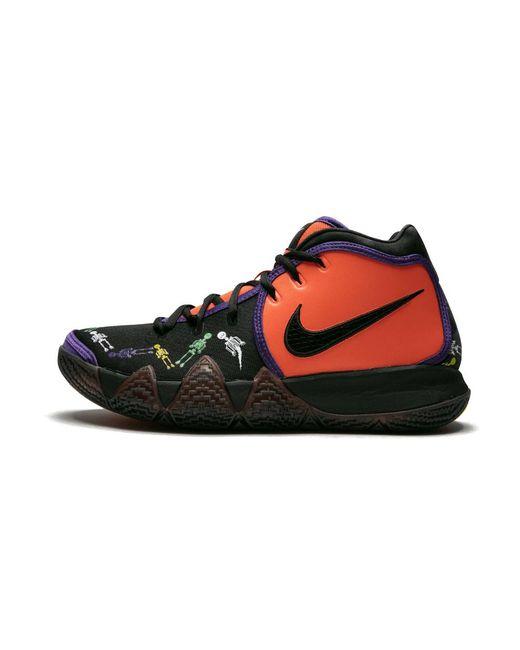 bef2128960ba Lyst - Nike Kyrie 4 Dotd Tv Pe 1 for Men - Save 20%