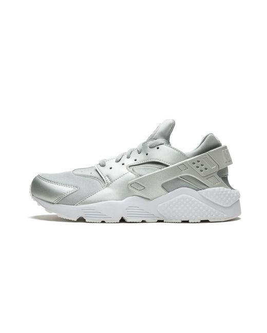 Air Huarache Run Prm Shoes - Size 10.5