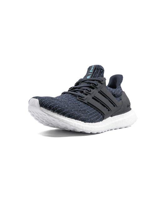 9ad79f4915a94 ... Adidas - Blue Ultraboost Parley for Men - Lyst ...