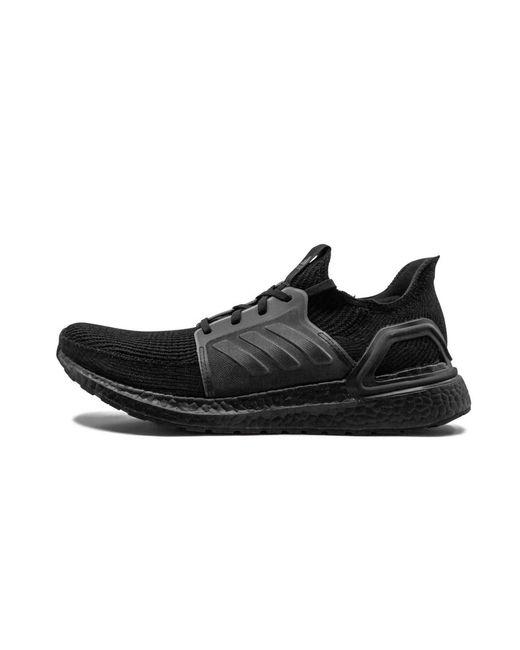 Ultraboost 19 'triple Black' Shoes - Size 8.5