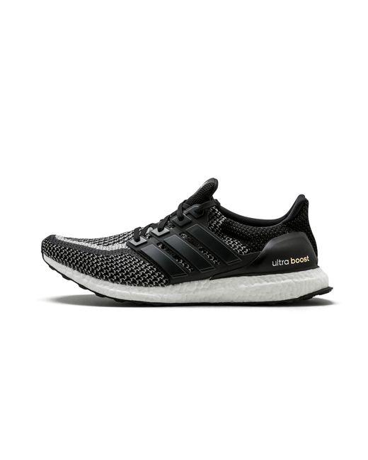 84a805dc3 adidas Ultraboost Ltd in Black for Men - Save 2% - Lyst