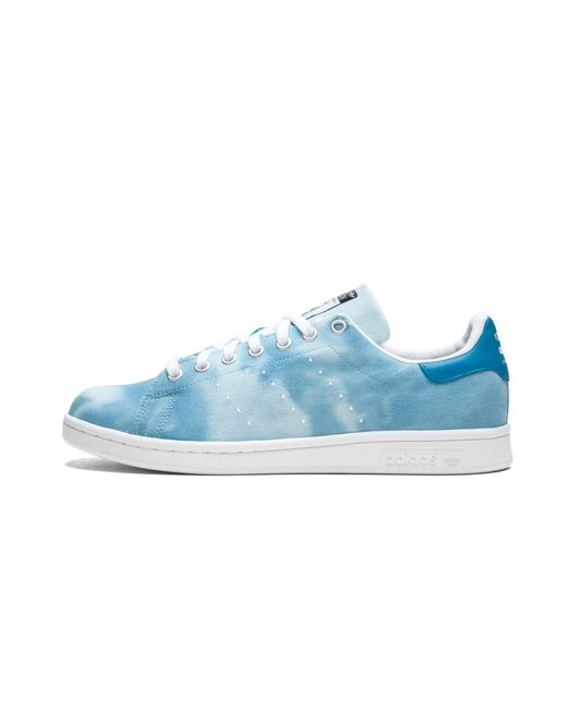 finest selection 50320 474e6 Men's Blue Stan Smith X Pharrell Williams - Size 11