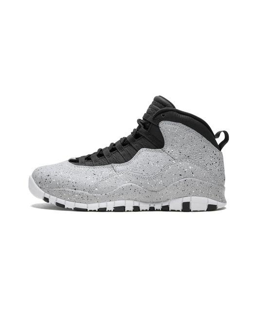 Nike - Gray Air 10 for Men - Lyst