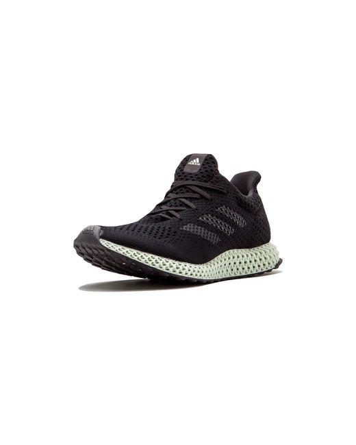 lyst adidas futurecraft 4d in nero per gli uomini.