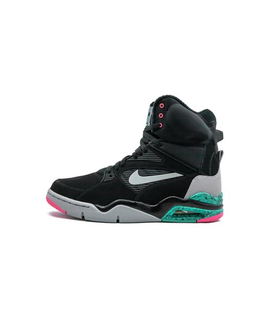 a4cb7a5cd1d Nike - Black Air Command Force for Men - Lyst ...