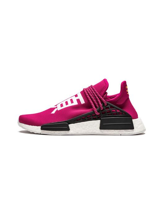 Men's Pink Pw Human Race Nmd 'friends & Family