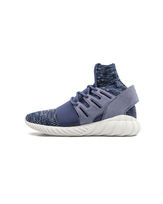 new concept 6f5f5 48a73 Men's Blue Tubular Doom Pk - Size 7.5