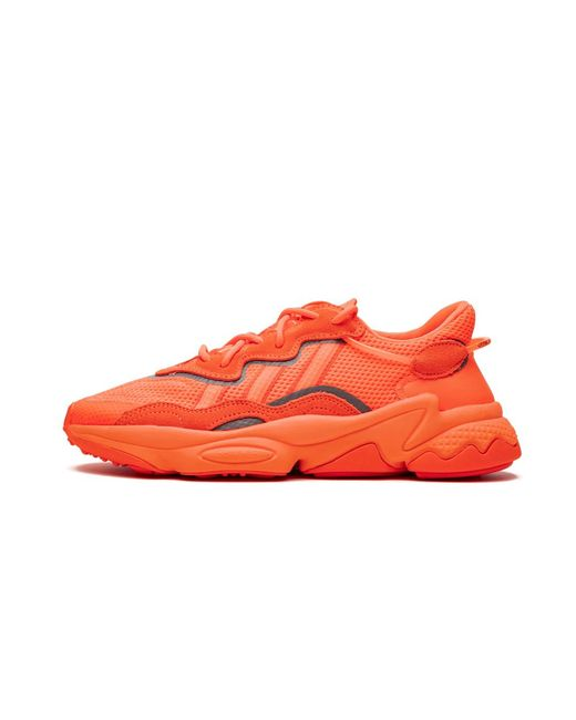 Ozweego J Shoes - Size 7