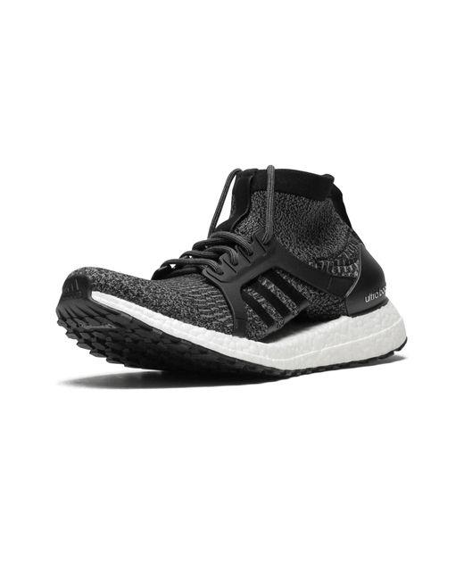 712cd7f97 ... Adidas - Black Ultraboost X All Terrain W for Men - Lyst ...