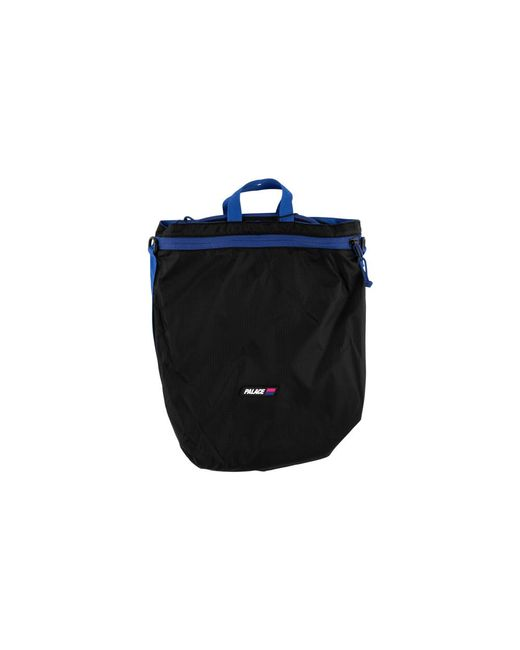 03702fe8 Palace 4 Way Packer Tote Bag-way Packer in Black for Men - Lyst