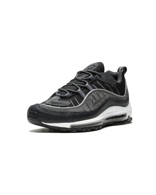 3bbf5496b7c1ff Lyst - Nike Air Max 98 Se in Black for Men - Save 13%