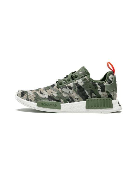 adidas nmd camouflage