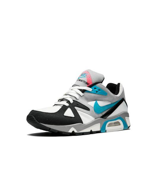 best service d4c53 f23ae Men's Air Structure Triax 91 Shoes - Size 11