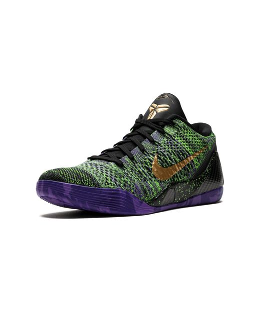 low priced a58a7 9aa25 ... Nike - Multicolor Kobe 9 Elite Low for Men - Lyst ...