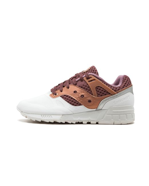 Saucony - Red Grid Sd Ht for Men - Lyst