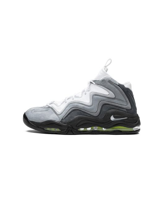 Nike Air Pippen 1 ' X Kith F\u0026f' Shoes