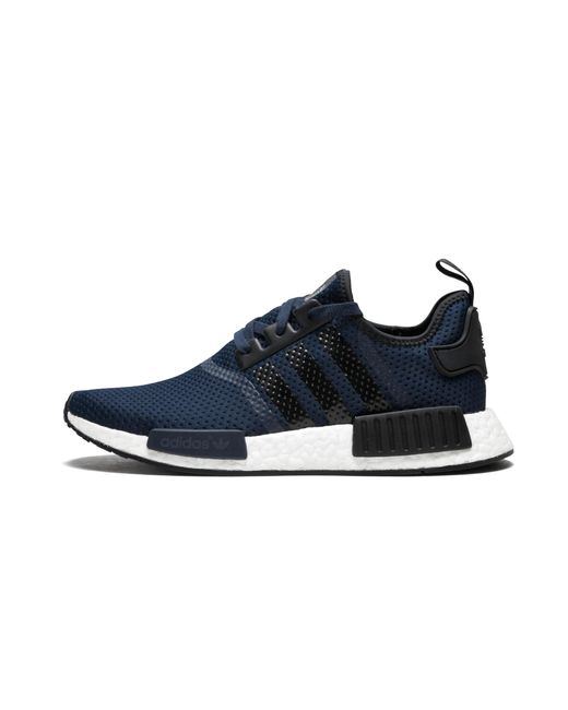 e4f7eb31d9795 Lyst - adidas Nmd r1 in Blue for Men - Save 57%