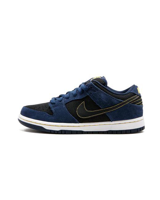 f03de6b6f55 Lyst - Nike Dunk Low Pro Sb in Blue for Men - Save 54%