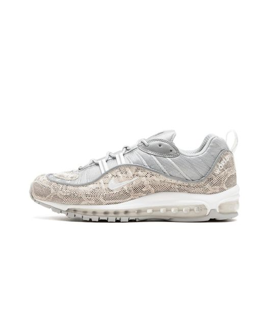 actividad clon Ewell  Nike Air Max 98/supreme