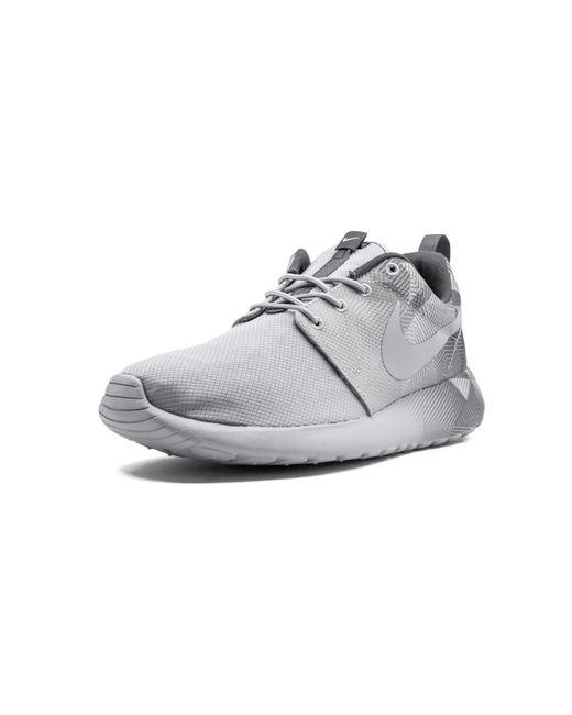 525ae1019722 ... Nike - Gray Roshe One Print for Men - Lyst ...