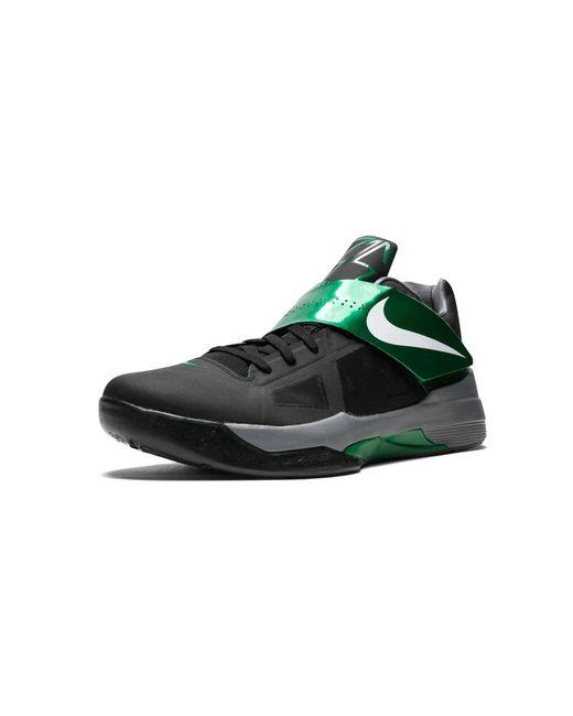 51edfe8c9ca ... Nike - Green Zoom Kd 4 for Men - Lyst ...