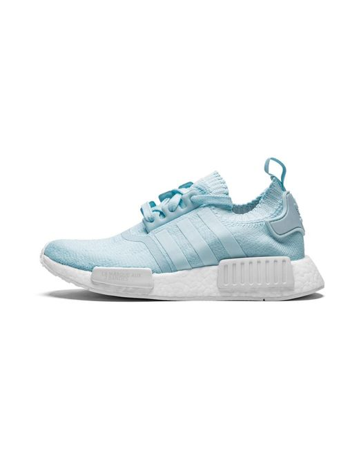 discount shop super specials fresh styles adidas Nmd R1 Womens Pk Shoes - Size 5.5w in Blue for Men - Save ...