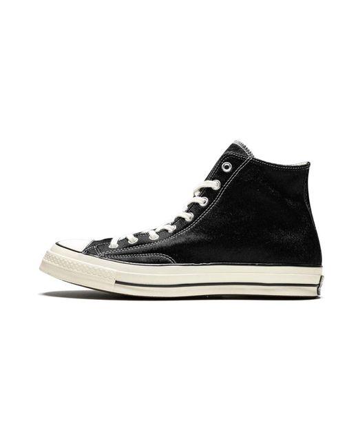Converse Chuck 70 Hi 'pony Hair' Shoes