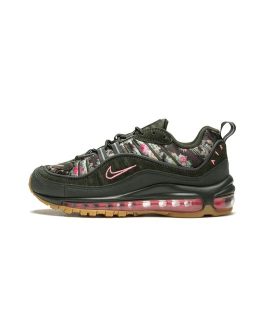 Nike Multicolor Womens Air Max 98 - Size 6.5w for men