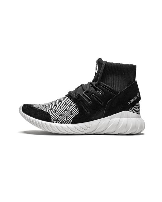 innovative design look good shoes sale timeless design Men's Black Tubular Doom - Size 4
