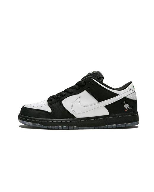 Nike Leather Sb Dunk Low Pro Og Qs