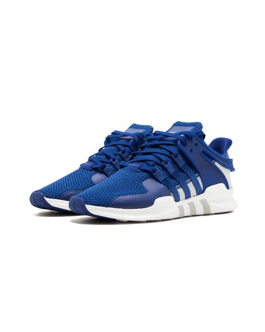 new products e59b1 0f991 adidas Eqt Support Adv - Size 9 in Blue for Men - Save 12 ...