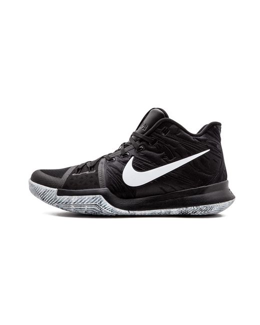 439f6ba77d88 Lyst - Nike Kyrie 3 Bhm in Black for Men - Save 38%