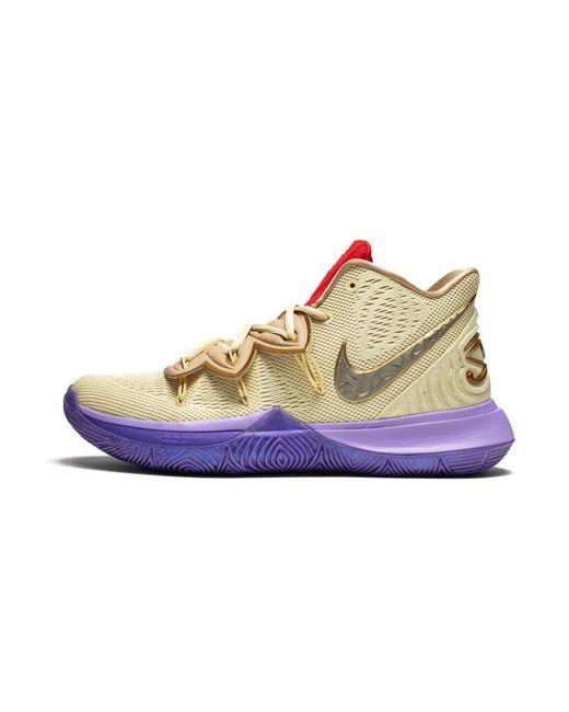 a20a20589d8c Nike - Multicolor Kyrie 5 Concepts Tv Pe 3 Speci for Men - Lyst