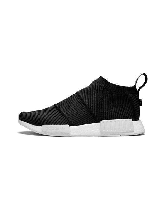 009277d16169c Lyst - adidas Nmd Cs1 Gtx Pk Core Black ftw White in Black for Men ...