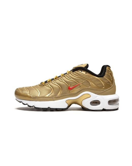 Nike Air Max Plus Tn Se Bg Shoes - Size