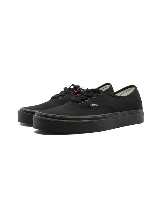 af643e490d249d Vans Authentic Trainers in Black for Men - Save 38% - Lyst