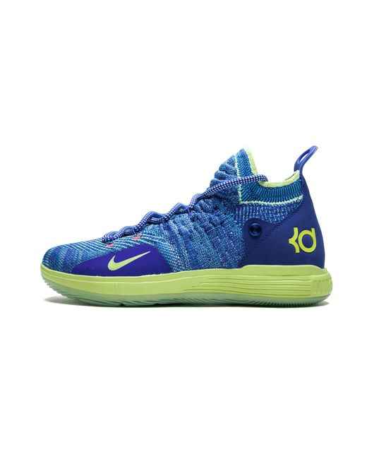 348f8aad1d24 Nike Kd11 (gs) in Blue for Men - Save 4% - Lyst