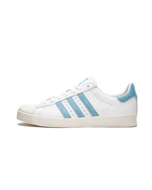20b8b3491 Lyst - adidas Superstar Vulc X Krooked in Blue for Men - Save 28%