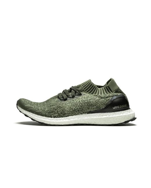 size 40 8370a 5cec8 Green Ultraboost Uncaged Mens - Size 9.5