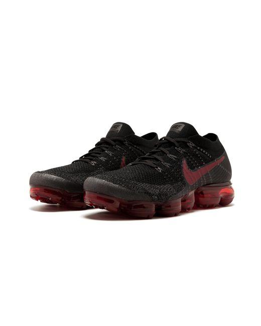 556054ec894 Lyst - Nike Air Vapormax Flyknit in Black for Men - Save 8%