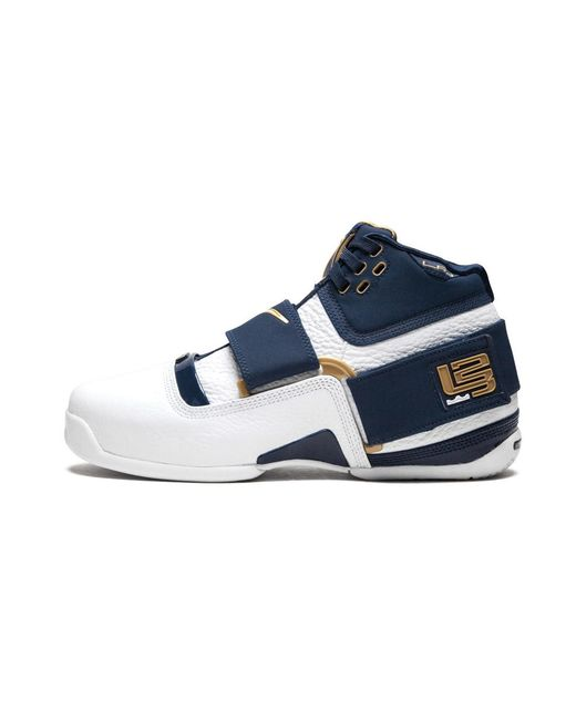 e0f7cec9da2 Lyst - Nike Zoom Lebron Soldier Ct16 Qs in Blue for Men - Save 31%