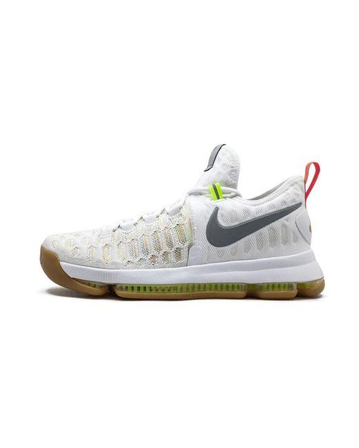 best sneakers 6ea14 a8b40 Men's Zoom Kd 9 - Size 11