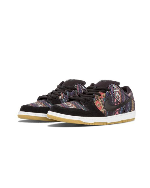 ... Nike - Multicolor Dunk Low Premium Sb Qs for Men - Lyst ... 35a67ac90