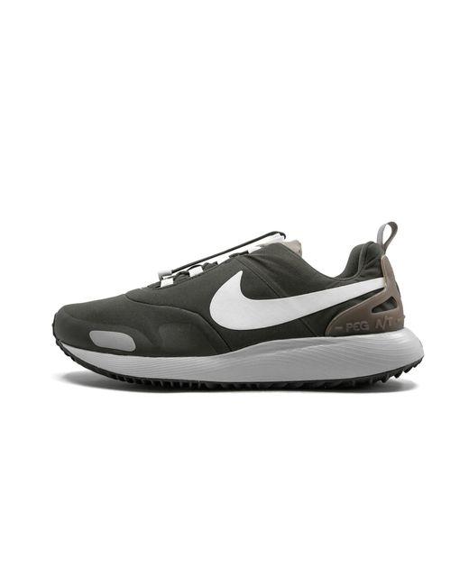 0f22c9f81000 Nike - Black Air Pegasus A t for Men - Lyst ...