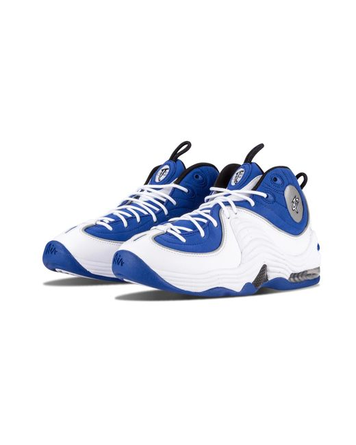 5cfdaef64fc0 Nike Air Penny 2 in Blue for Men - Save 30.588235294117652% - Lyst