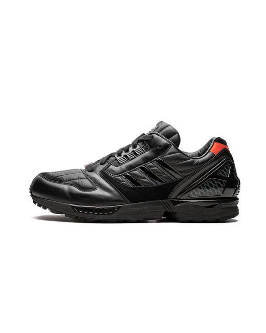 Men's Black Zx 8000
