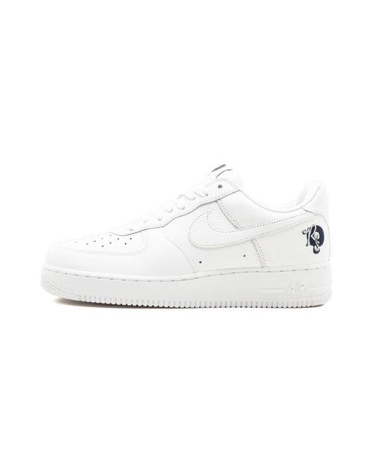 Nike Air Force 1 07 'roc-a-fella