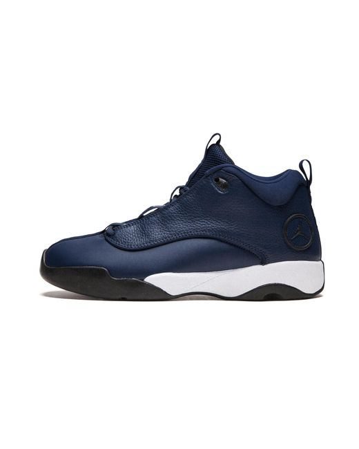 a907301d6bfa Lyst - Nike Jumpman Pro Quick in Blue for Men - Save 40%